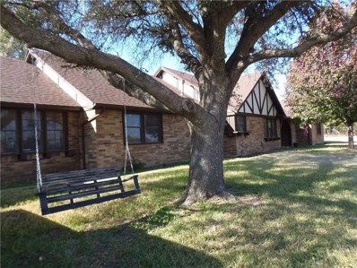 404 Willow Creek Lane, Springtown, TX 76082 - #: 13975589