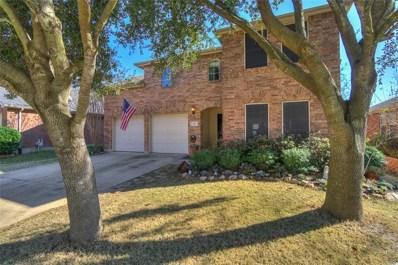 513 Appaloosa Drive, Forney, TX 75126 - #: 13975635
