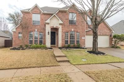 5221 Hawks Nest, McKinney, TX 75072 - MLS#: 13975681