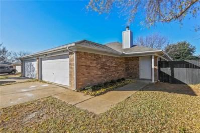 6319 Christy Court, North Richland Hills, TX 76182 - #: 13975784