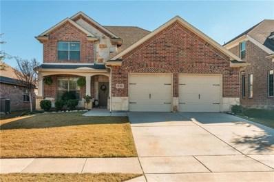15316 Ringneck Street, Fort Worth, TX 76262 - #: 13975785