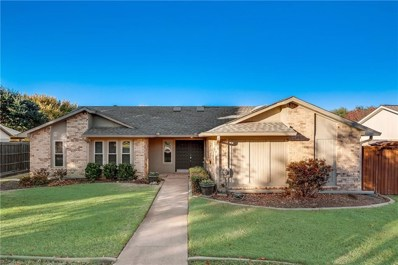 4565 Fremont Lane, Plano, TX 75093 - MLS#: 13975845