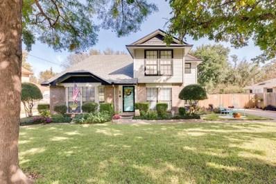 5222 Oak Springs Drive, Arlington, TX 76016 - MLS#: 13975856
