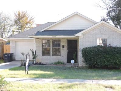 3636 Mt Vernon Avenue, Fort Worth, TX 76103 - MLS#: 13975865