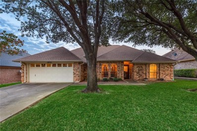 6412 Whitney Court, North Richland Hills, TX 76182 - MLS#: 13975942