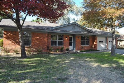 1317 E Windsor Drive E, Denton, TX 76209 - #: 13975962