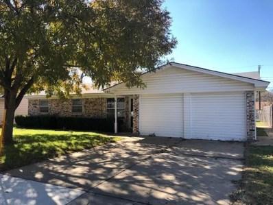 245 Jayellen Avenue NW, Burleson, TX 76028 - #: 13975965