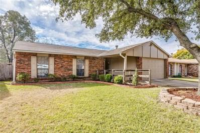 7448 Tunbridge Drive, North Richland Hills, TX 76182 - #: 13976060