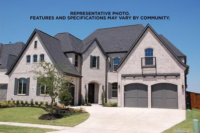 3408 Bellcrest Way, Celina, TX 75009 - MLS#: 13976066