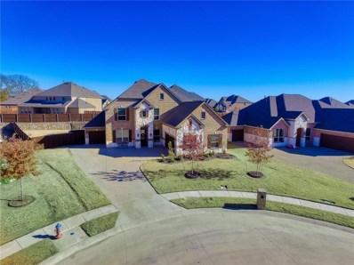 9611 Mechem Court, Rowlett, TX 75089 - MLS#: 13976084