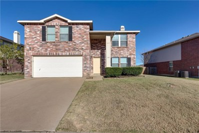 1001 White Dove Drive, Arlington, TX 76017 - #: 13976095