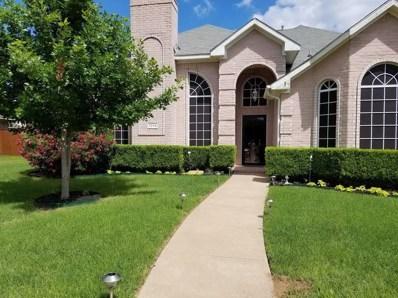 7214 Birchmont Drive, Rowlett, TX 75089 - #: 13976133