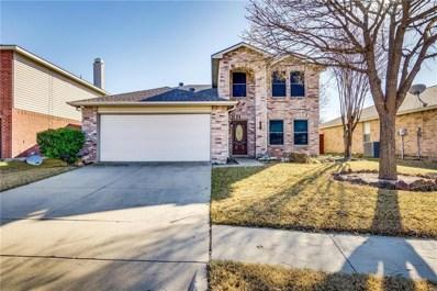 2304 Red Oak Drive, Little Elm, TX 75068 - MLS#: 13976162