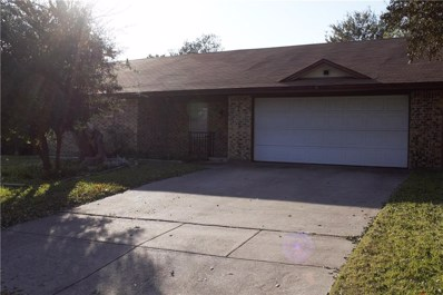 5813 Steeplewood Drive, North Richland Hills, TX 76180 - #: 13976214