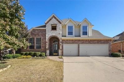 1203 Marblewood Drive, Keller, TX 76248 - #: 13976215