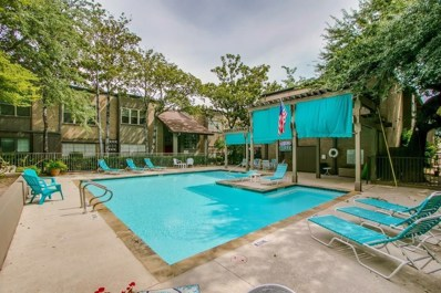10401 High Hollows Drive UNIT 201, Dallas, TX 75230 - MLS#: 13976285