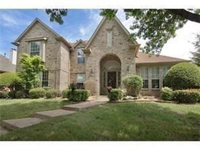 8008 Strecker Lane, Plano, TX 75025 - MLS#: 13976364
