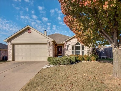 104 Hampton Court, Rhome, TX 76078 - #: 13976395
