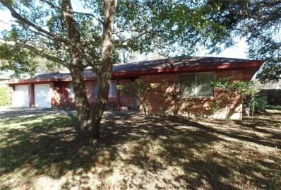 4209 Elmwood Drive, Benbrook, TX 76116 - MLS#: 13976455