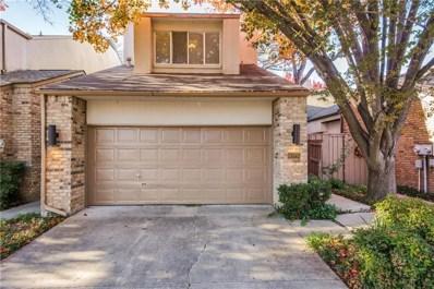 6329 Southpoint Drive, Dallas, TX 75248 - MLS#: 13976578