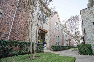 1600 Abrams UNIT 18, Dallas, TX 75214 - MLS#: 13976608
