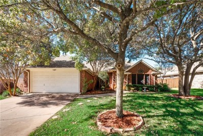1229 Downwood Drive, Burleson, TX 76028 - #: 13976634