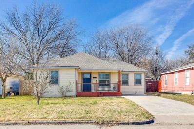 502 Royal Avenue, Grand Prairie, TX 75051 - MLS#: 13976640