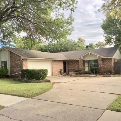 2322 Cripple Creek Drive, Arlington, TX 76014 - #: 13976647