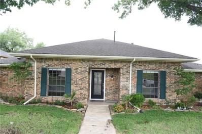 3002 Apple Valley Drive, Garland, TX 75043 - #: 13976675