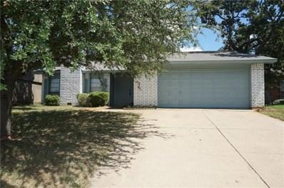 4717 Woodfield Drive, Arlington, TX 76016 - MLS#: 13976683