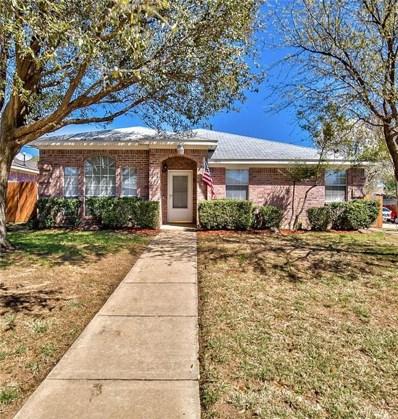 1853 Cedar Tree Drive, Fort Worth, TX 76131 - MLS#: 13976694