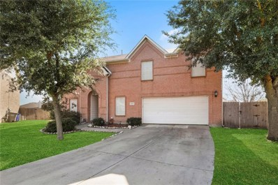 1001 Cumberland Drive, Forney, TX 75126 - #: 13976729