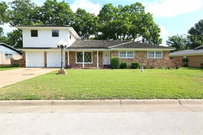 5705 Diamond Oaks Drive N, Haltom City, TX 76117 - MLS#: 13976732