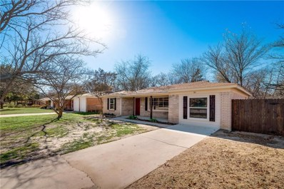 700 June Drive, White Settlement, TX 76108 - #: 13976736