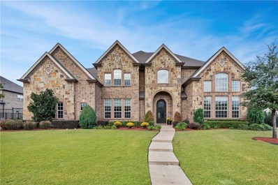 912 Lexington Terrace, Southlake, TX 76092 - #: 13976766