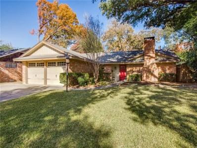3629 Ainsworth Drive, Dallas, TX 75229 - MLS#: 13976785