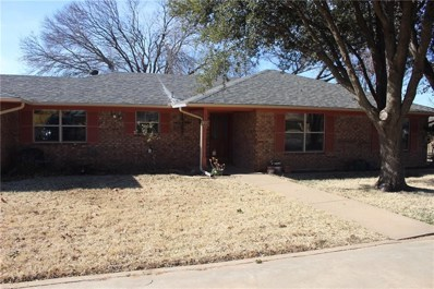 122 Chaparral Drive, Graham, TX 76450 - #: 13976807