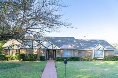 308 Northridge Street, Denton, TX 76201 - #: 13976832