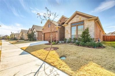 125 Palmerston Drive, Aledo, TX 76008 - MLS#: 13976862