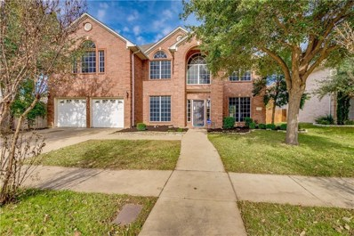 5209 Ash River Road, Fort Worth, TX 76137 - MLS#: 13977000