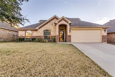 770 Ruby Court, Burleson, TX 76028 - MLS#: 13977011