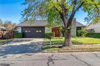 2607 Treeview Drive, Arlington, TX 76016 - MLS#: 13977053