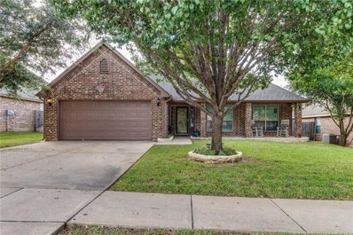 709 Dove Ridge, Sanger, TX 76266 - MLS#: 13977066