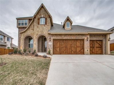 408 Tanglewood Drive, Wylie, TX 75098 - MLS#: 13977078