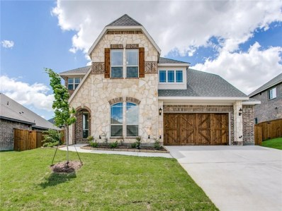 410 Tanglewood Drive, Wylie, TX 75098 - MLS#: 13977079