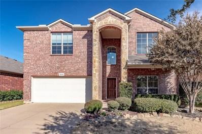 3216 Hornbeam Street, Denton, TX 76226 - #: 13977143