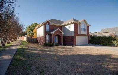 2118 Rim Rock Drive, Keller, TX 76248 - MLS#: 13977155