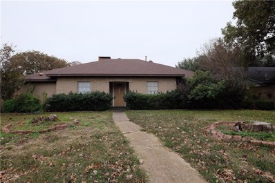 2506 Wilmington Drive, Garland, TX 75040 - #: 13977222