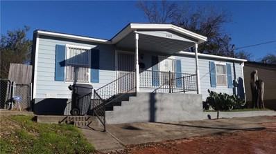 3820 Malden, Dallas, TX 75216 - MLS#: 13977259
