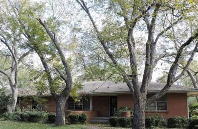 2419 N Woods Street, Sherman, TX 75092 - #: 13977261